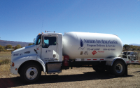 Propane Delivery in Taos, Angel Fire, Raton, Las Vegas