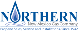 Northern New Mexico Gas Logo